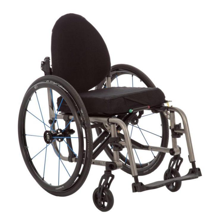 2GX Wheelchair