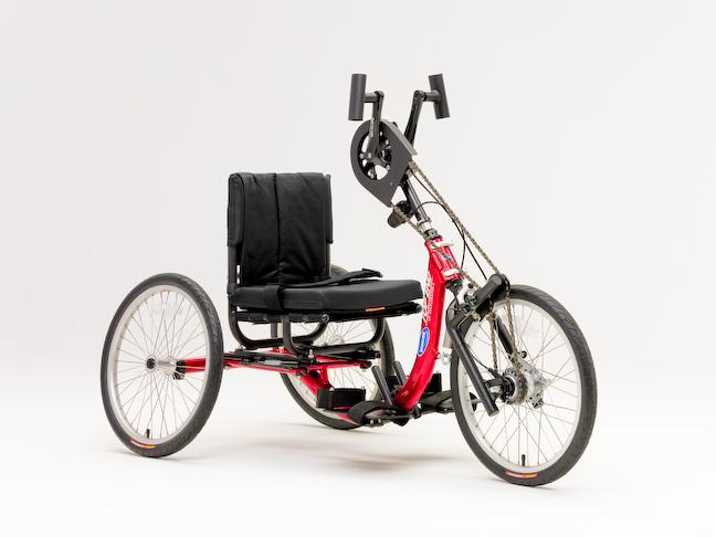 Invacare Top End Li'l Excelerator-2 Handcycle