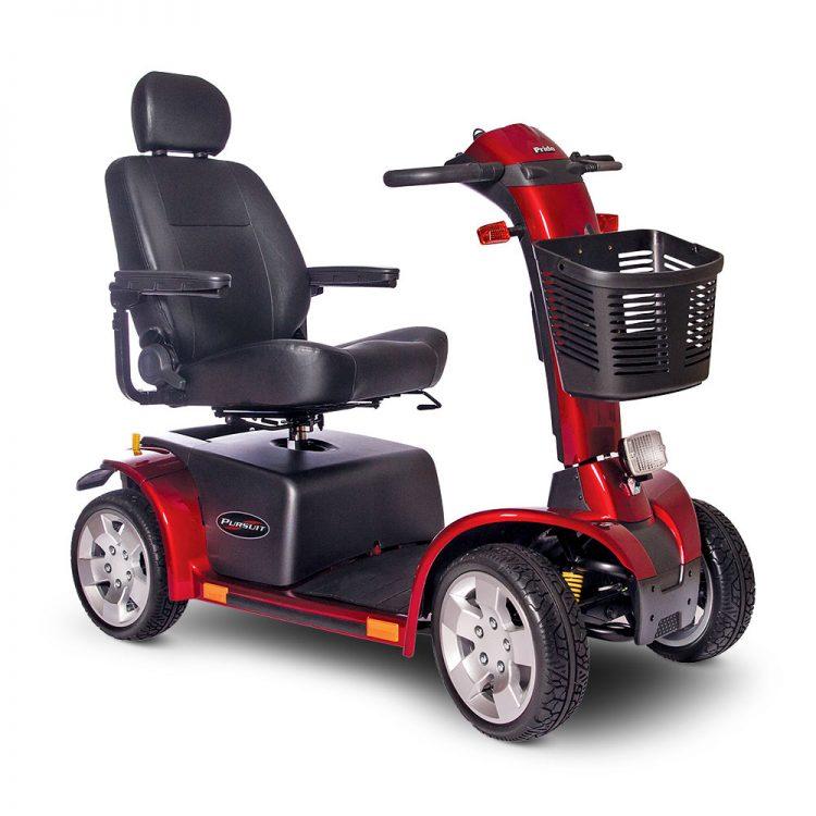 Revo™ 2.0 4 Wheel