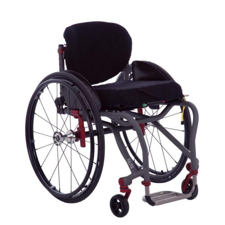 Aero T Wheelchair